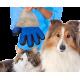 Guante de aseo para mascotas