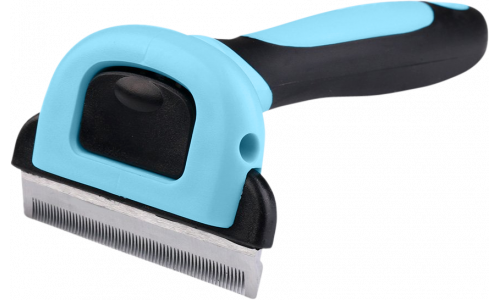 Brosse pour chat